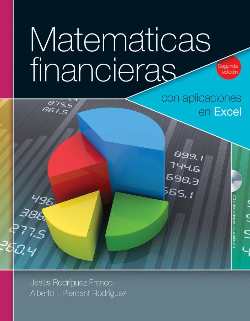 Matemáticas financieras con aplicaciones en excel