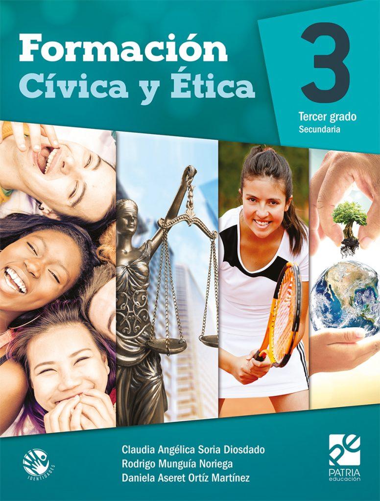 Formación Cívica y Ética 3 Munguía