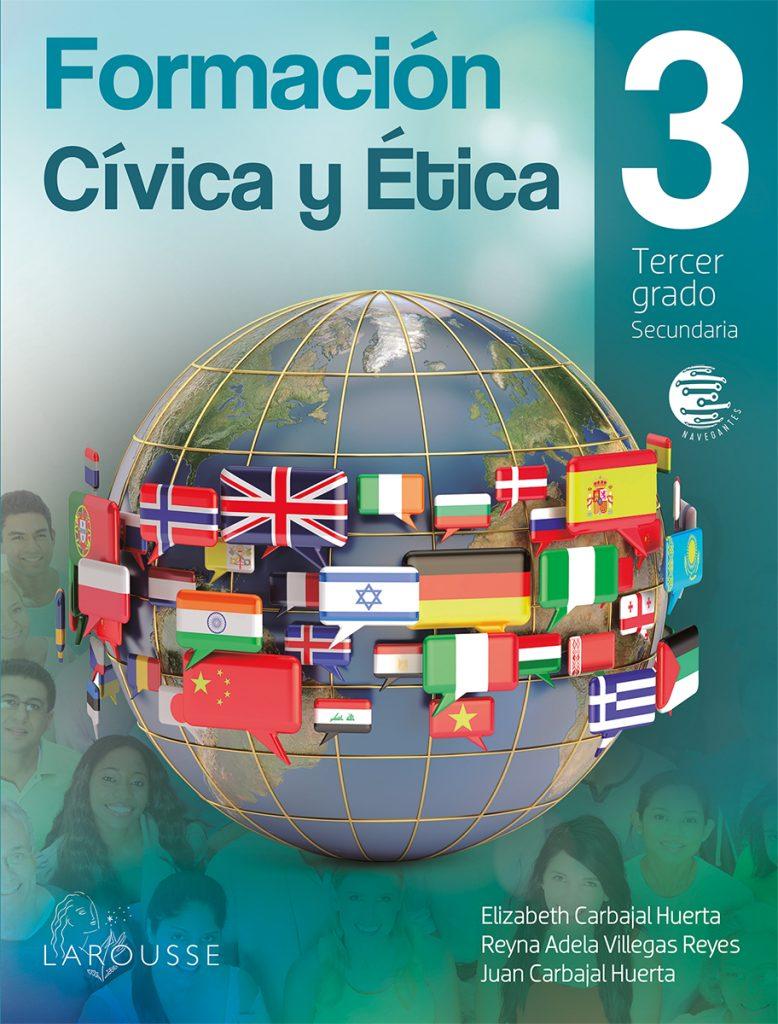 Formación Cívica y Ética 3 Carbajal