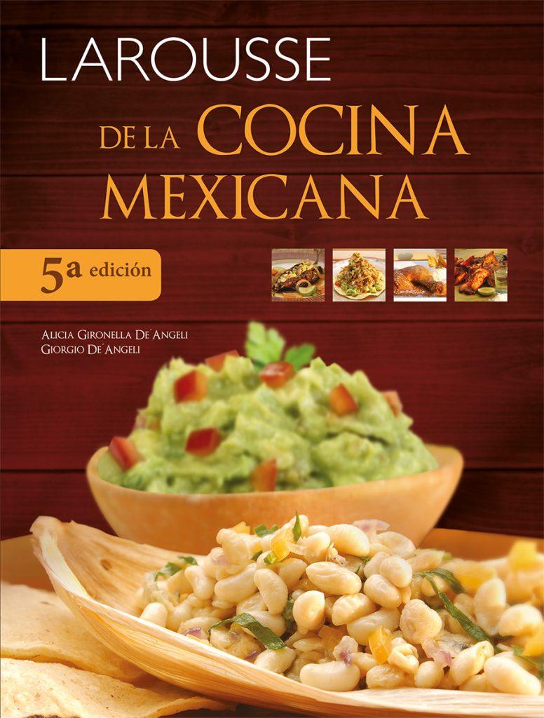 Larousse de la Cocina Mex Ed20