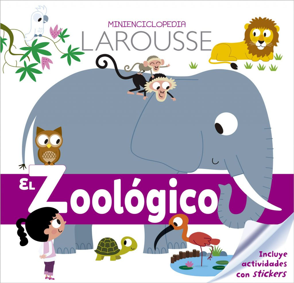 Minienciclopedia/El zoológico