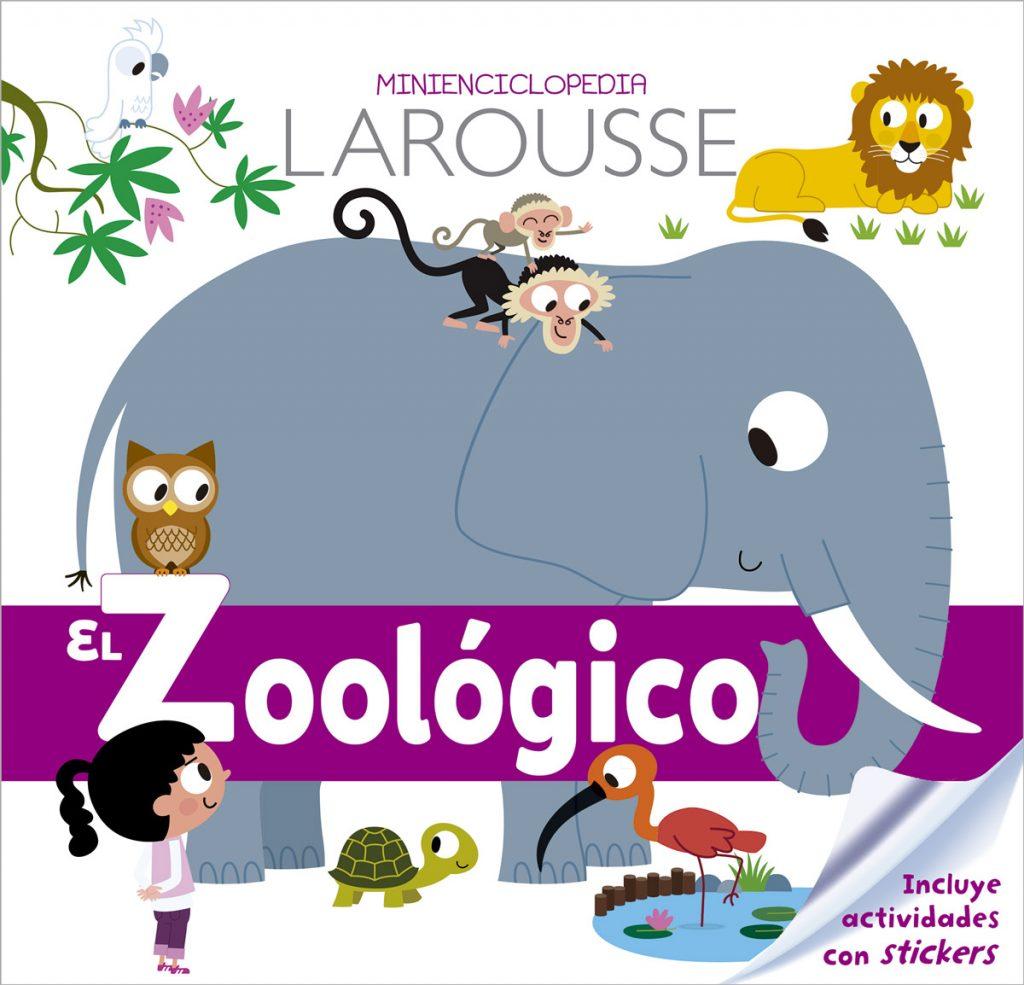 Minienciclopedia:El zoológico