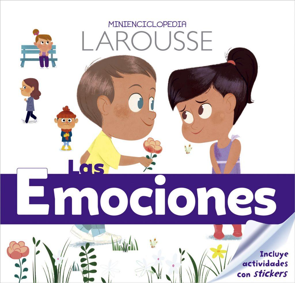 Minienciclopedia/Las emociones