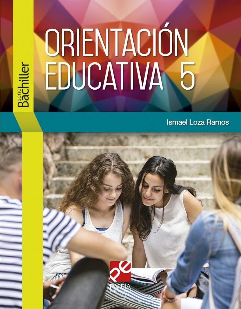Orientación educativa V