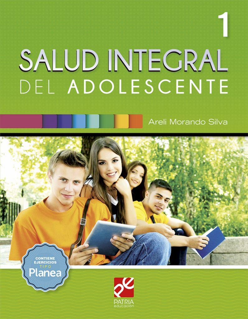 Salud integral del adolescente 1