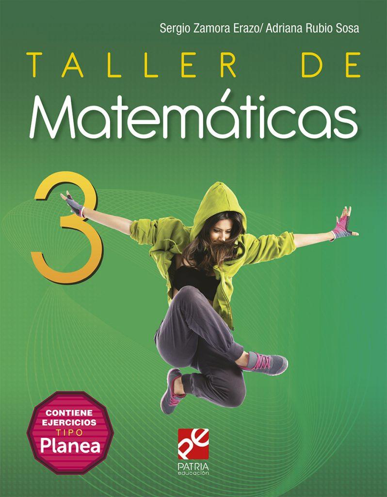 Taller de matemáticas 3