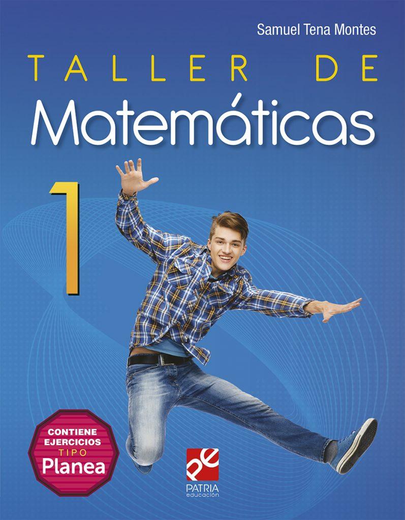 Taller de matemáticas 1