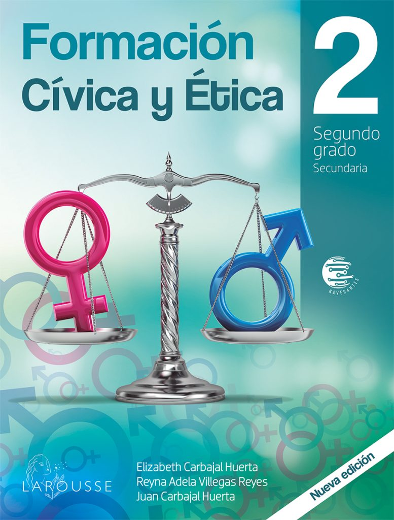 Formación Cívica y Ética 2 Carbajal