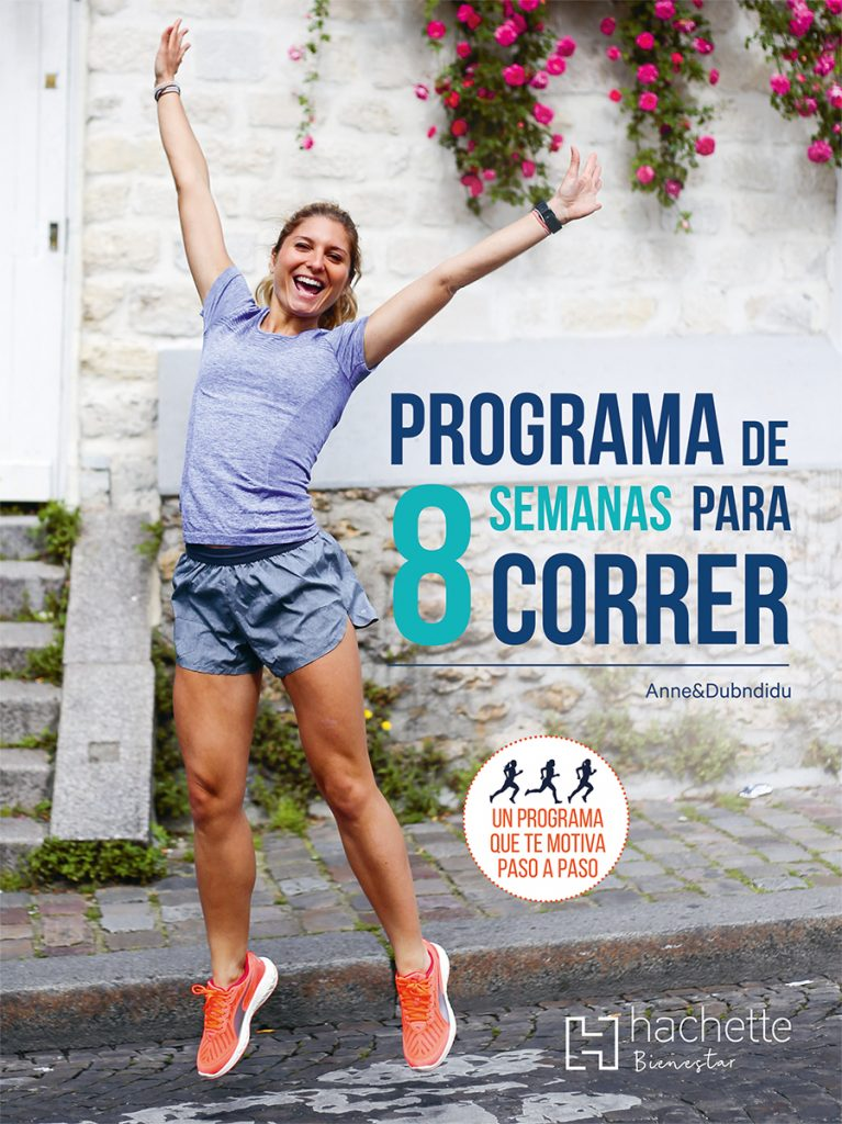 Programa de 8 semanas para correr